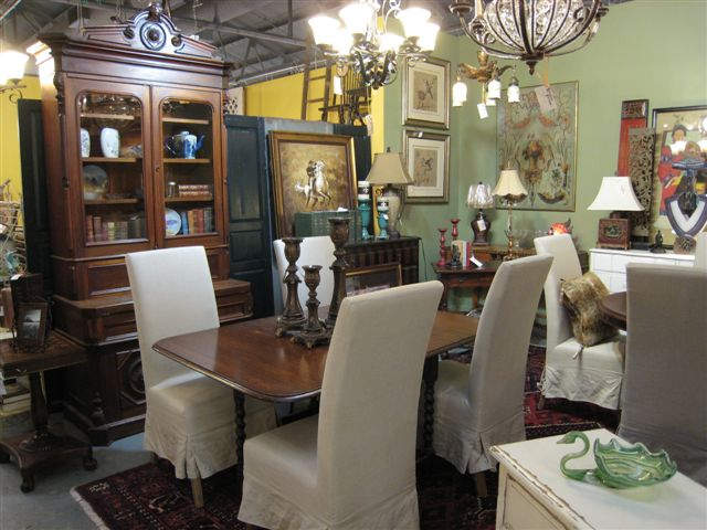 Antique Decorating Ideas Franklin TN