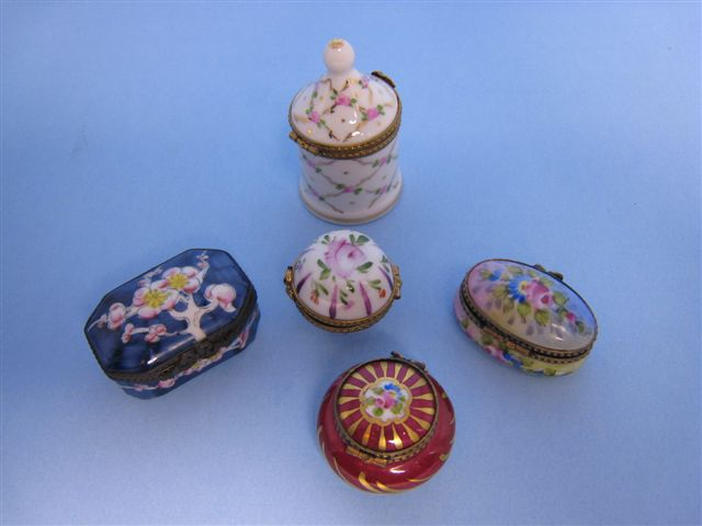 Limoges Nashville Tn We Have A Nice Selection of Limoges Boxes Peint Main